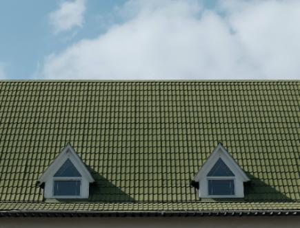 Travaux toit